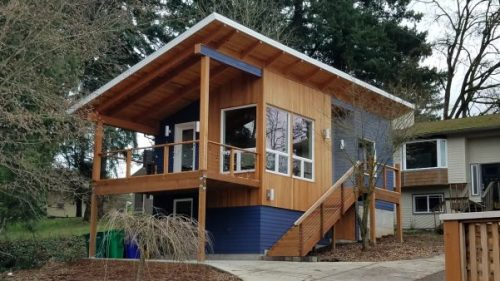 Accessory Dwelling Unit Adu Plans And Structural Insulated