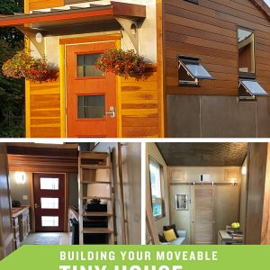Building your Movable Tiny House with Mindfulness