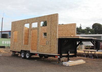 SIP Moveable Tiny House